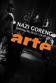 Nazi Goreng Poster