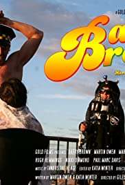 Barry Brown Poster