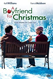 A Boyfriend for Christmas Poster