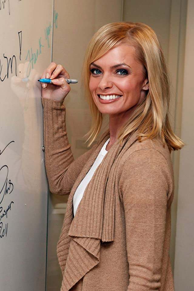 Pictures Photos Of Jaime Pressly Imdb Jaime Pressly Images