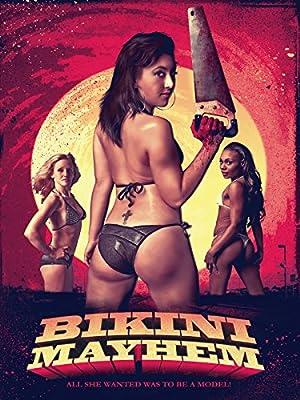 Bikini Mayhem (2015)