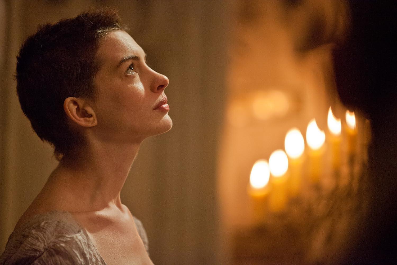 Anne Hathaway in Les Misérables (2012)