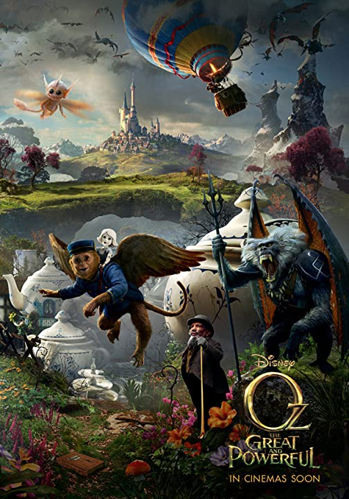 Pictures & Photos from Oz the Great and Powerful (2013) - IMDb Oz The Great And Powerful Cast Members