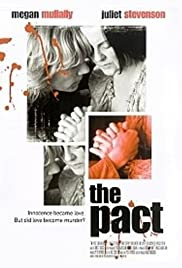 The Pact(2002) Poster - Movie Forum, Cast, Reviews