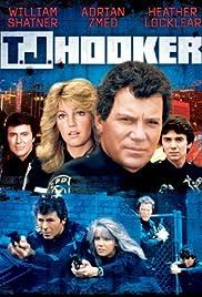 T.J. Hooker Poster