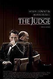 The Judge(2014) Poster - Movie Forum, Cast, Reviews