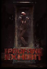 The Profane Exhibit Poster