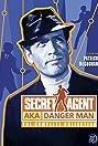 Secret Agent (1964) Poster