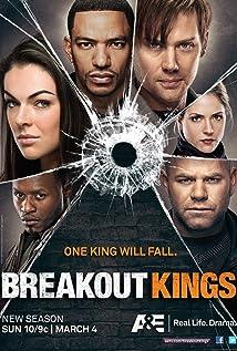 Breakout Kings Imdb
