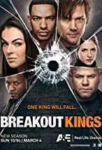 Primary image for Breakout Kings