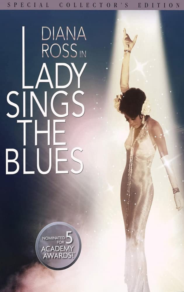 lady sings the blues 1972 imdb