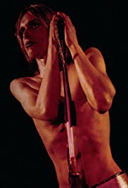 Search and Destroy: Iggy & The Stooges' Raw Power Poster