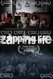 Zapping Life Poster