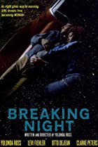 Breaking Night (2012) Poster