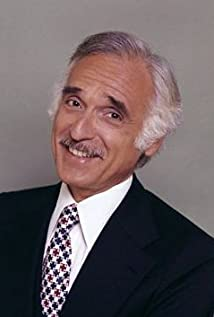 Harold Gould Picture