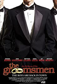 The Groomsmen Poster