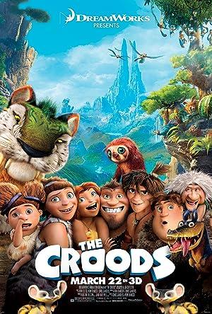Bild von The Croods