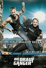 Die Draufgänger Poster