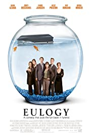 Eulogy (2004) Poster - Movie Forum, Cast, Reviews