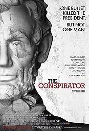 The Conspirator(2010) Poster - Movie Forum, Cast, Reviews