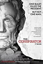 The Conspirator (2010) Poster