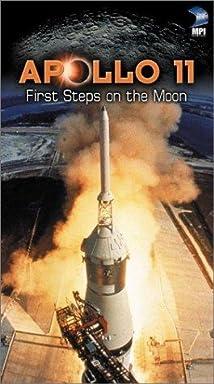 Apollo 11 (TV Movie 1996) - IMDb