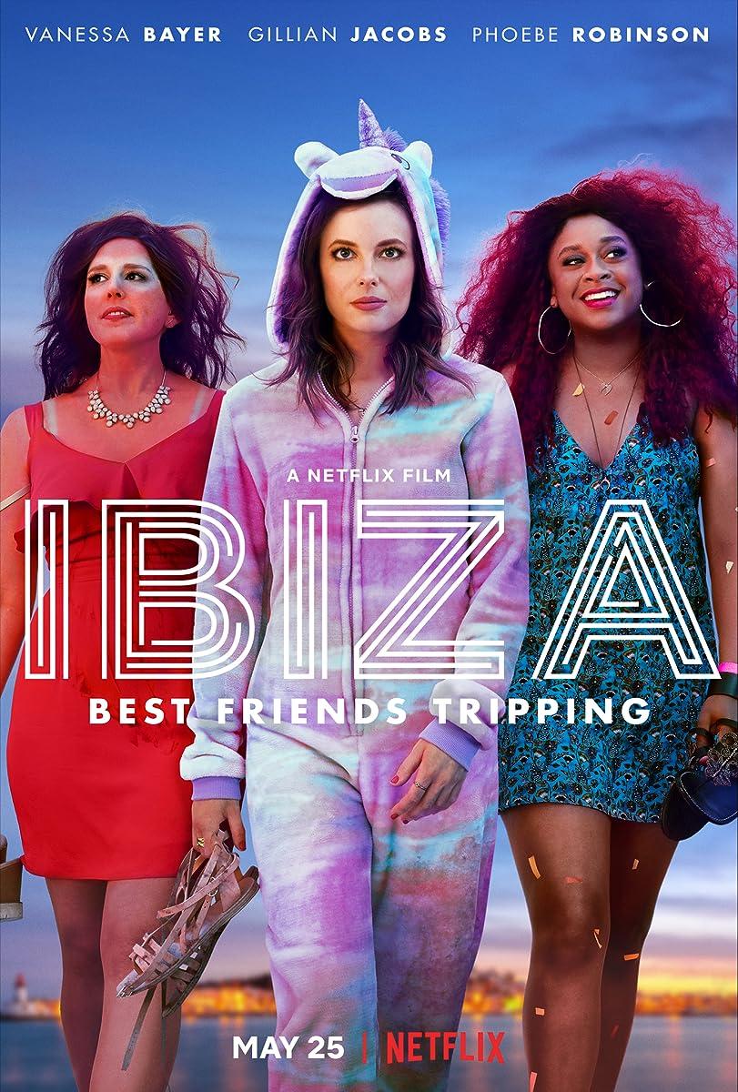Ibiza online