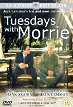 Primary image for Tuesdays with Morrie