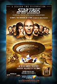 Making It So: Continuing Star Trek - The Next Generation Poster