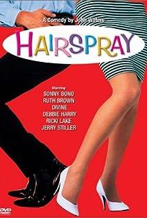 Hairspray (1988) - IMDb
