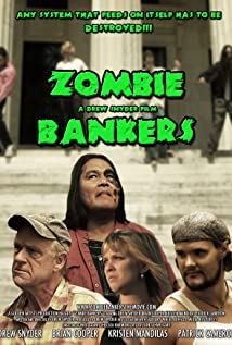 Zombie Bankers movie