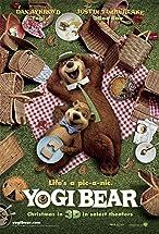 Primary image for Yogi Bear