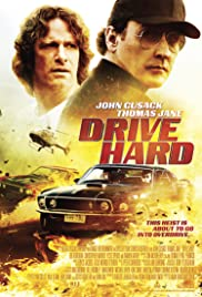 Drive Hard 2014 BluRay 720p 450MB ( Hindi – English ) ESubs MKV