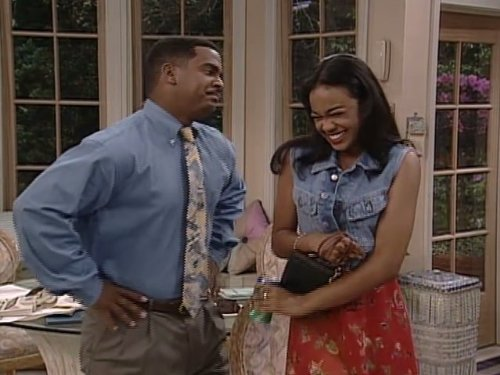 Quot The Fresh Prince Of Bel Air Quot Cold Feet Hot Body Tv