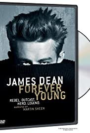 James Dean: Forever Young (2005) Poster - Movie Forum, Cast, Reviews