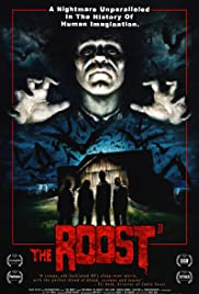 The Roost Poster