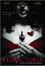 Red Victoria (2008) Poster - Movie Forum, Cast, Reviews