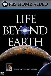 Life Beyond Earth Poster