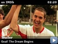 The goal movie the dream begins