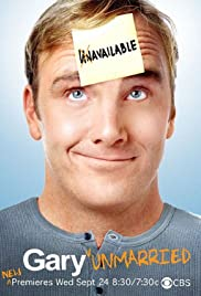 Gary Unmarried Poster - TV Show Forum, Cast, Reviews