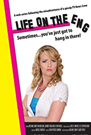 Life on the ENG Poster