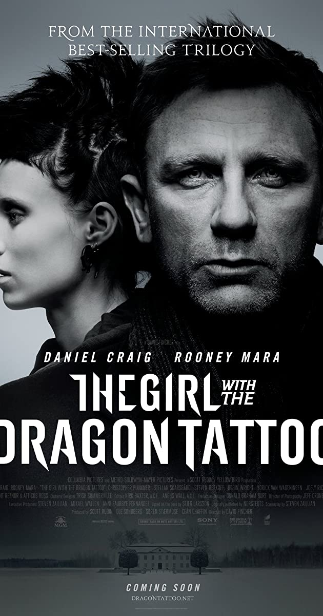 Watch the girl with the dragon tattoo 2011 online movie for The girl with the dragon tattoo movie free online