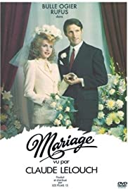 Mariage Poster