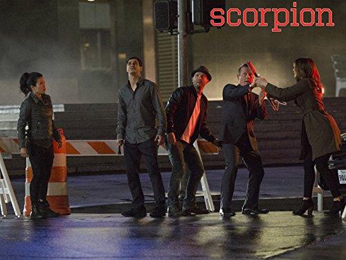 Scorpion: Fractured | Season 2 | Episode 16