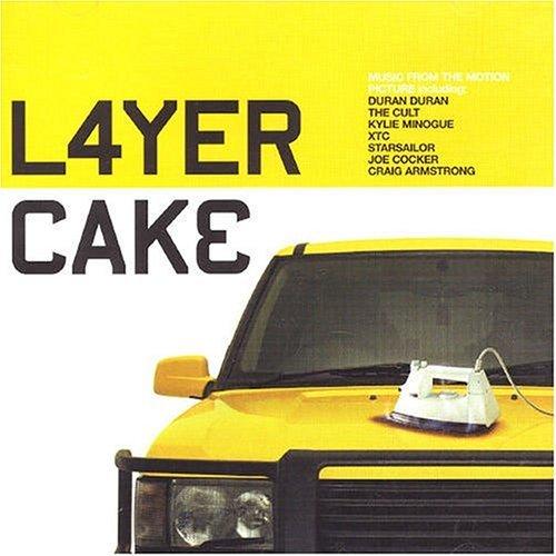 Layer Cake Imdb Trivia