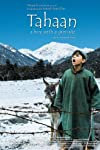 Sivan's Tahaan wins best children's film at Tiburon