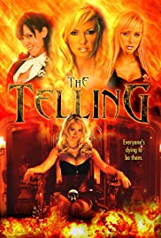 The Telling Poster