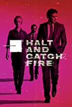 Primary image for Halt and Catch Fire