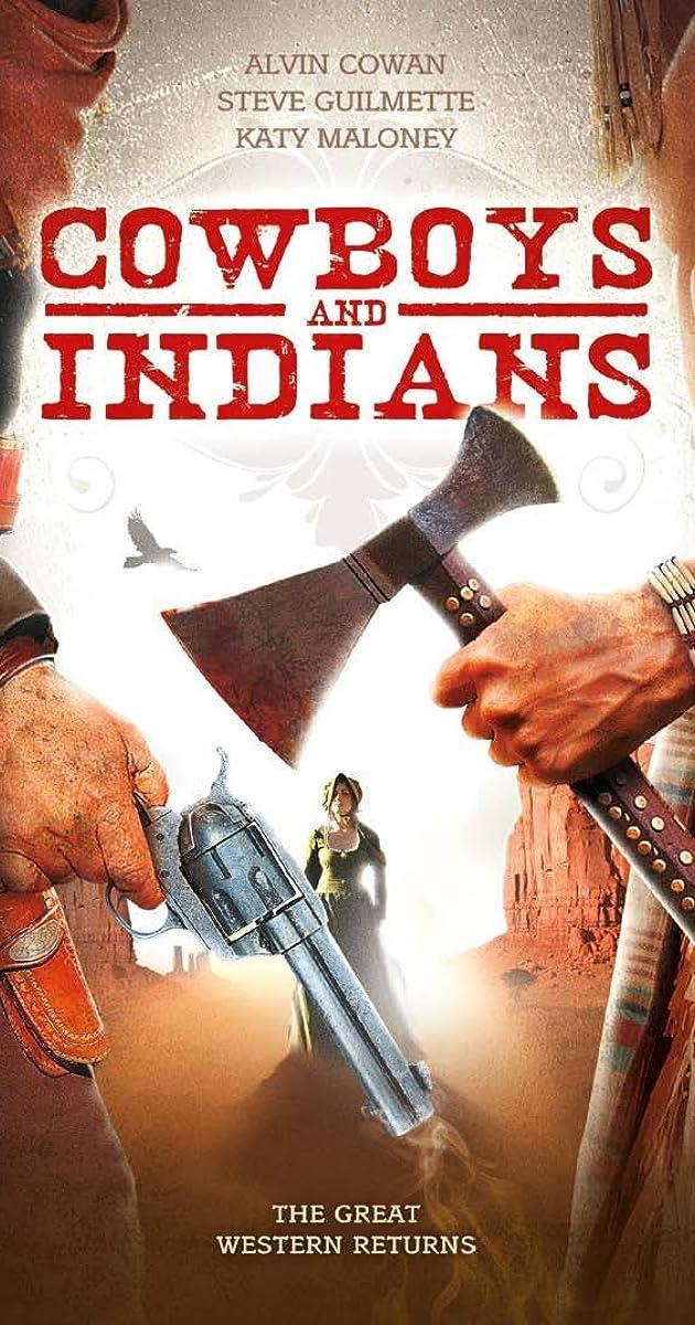 Cowboys & Indians (2011) - IMDb