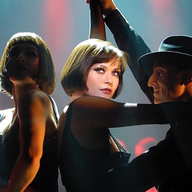 Catherine Zeta-Jones in Chicago (2002)